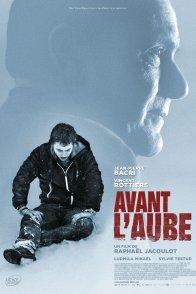 Affiche du film : Avant l'aube