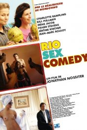 background picture for movie Rio sex comedy