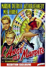 background picture for movie L'Ange des maudits