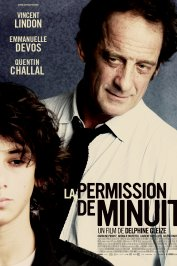 background picture for movie La permission de minuit