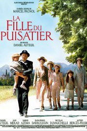 background picture for movie La Fille du puisatier