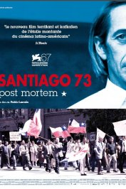 background picture for movie Santiago 73, Post-Mortem