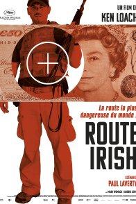 Affiche du film : Route Irish