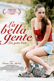 background picture for movie La Bella gente (Les gens biens)
