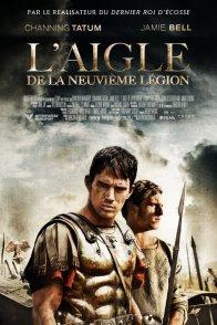 Affiche du film : L'aigle de la neuvième légion