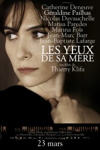 Affiche du film : Les Yeux de sa mère