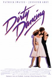 background picture for movie Dirty dancing