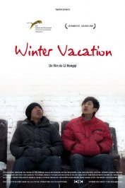 background picture for movie Winter vacation