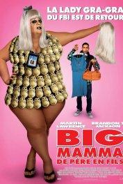 background picture for movie Big mamma : de père en fils