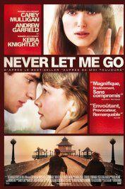 background picture for movie Never let me go