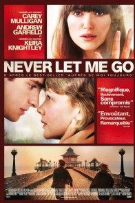 Affiche du film : Never let me go