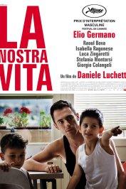 background picture for movie La Nostra vita