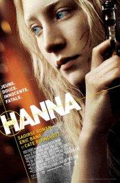 Affiche du film : Hanna