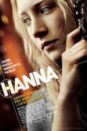 background picture for movie Hanna