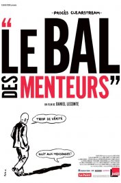 background picture for movie Le bal des menteurs : le procès Clearstream
