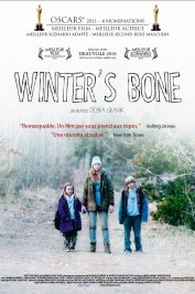background picture for movie Winter's bone