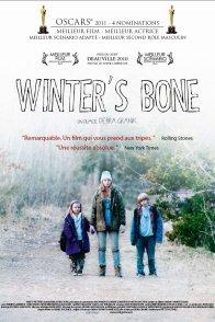 Affiche du film : Winter's bone
