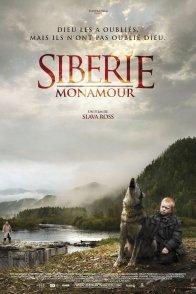 Affiche du film : Sibérie, Monamour