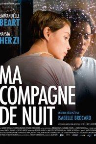 Affiche du film : Ma compagne de nuit