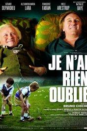 background picture for movie Je n'ai rien oublié