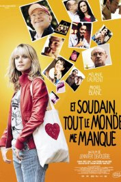 background picture for movie Et soudain, tout le monde me manque