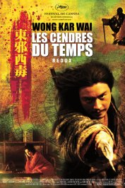 background picture for movie Les Cendres du temps - Redux