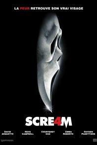 Affiche du film : Scream 4