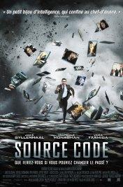 Affiche du film : Source Code