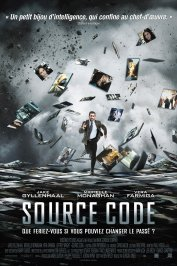 background picture for movie Source Code