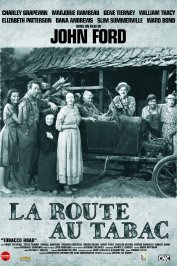 background picture for movie La Route au tabac