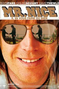 Affiche du film : Mr. Nice