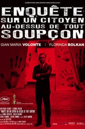background picture for movie Enquête sur un citoyen au dessus de tout soupçon