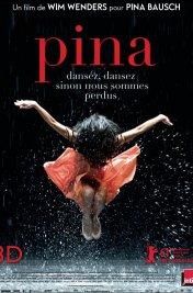 Affiche du film : Pina
