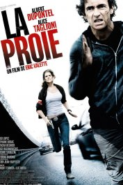 background picture for movie La proie