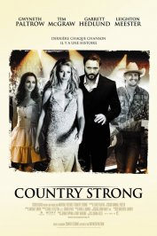 background picture for movie Country strong