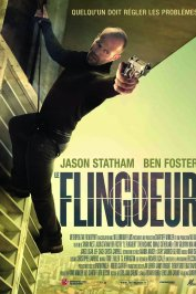 background picture for movie Le Flingueur