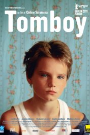 background picture for movie Tomboy