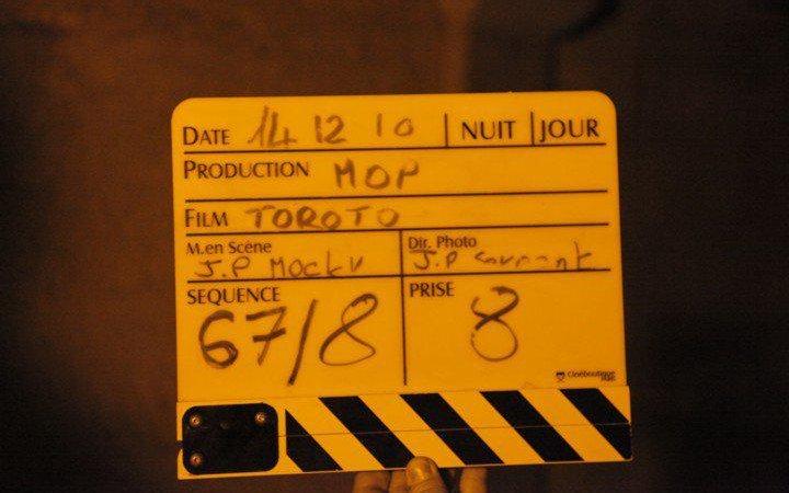 Photo du film : Le dossier Toroto
