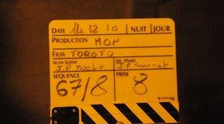 Affiche du film : Le dossier Toroto