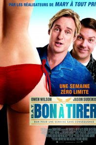 Affiche du film : B.A.T (Bon A Tirer)