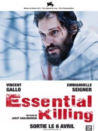 Photo dernier film Vincent Gallo