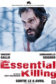 Affiche du film : Essential killing