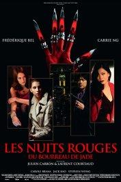 background picture for movie Les nuits rouges du bourreau de Jade
