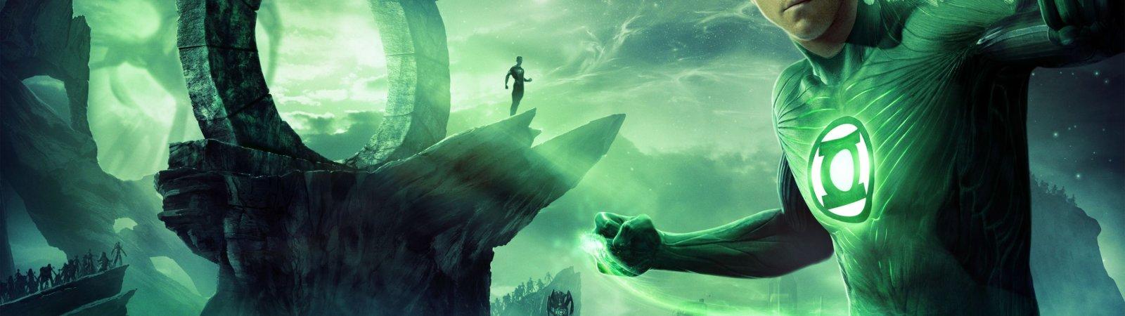 Photo du film : Green Lantern (3D)