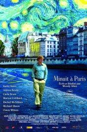 Affiche du film : Minuit à Paris