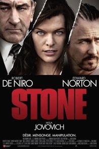 Affiche du film : Stone