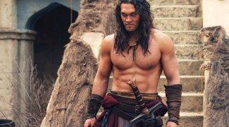 Affiche du film : Conan le barbare