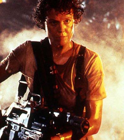 Photo du film : Aliens le retour