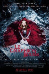 Affiche du film : Le  Chaperon rouge