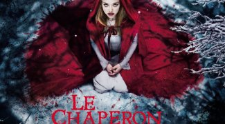 background picture for movie Le  Chaperon rouge